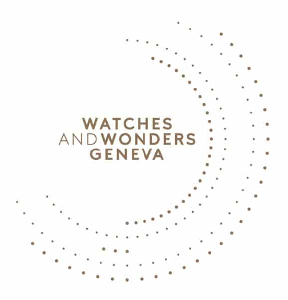 Logo Watches and Wonders Geneva
