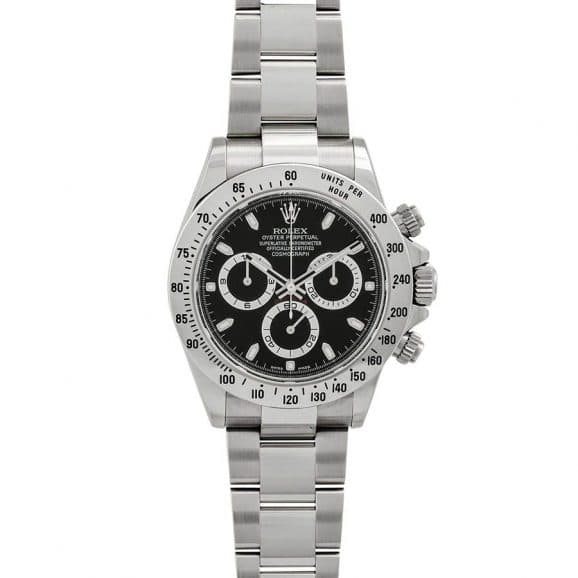 Eppli Auktionshighlight: Rolex Cosmograph Daytona
