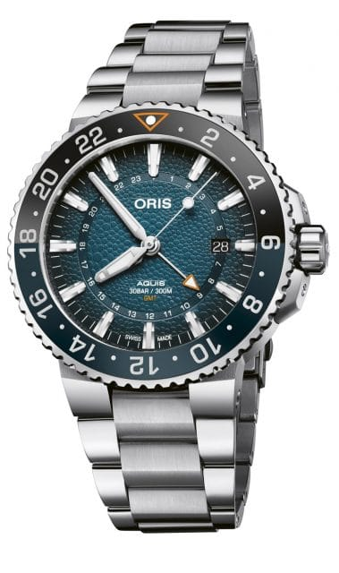 Oris: Whale Shark Limited Edition