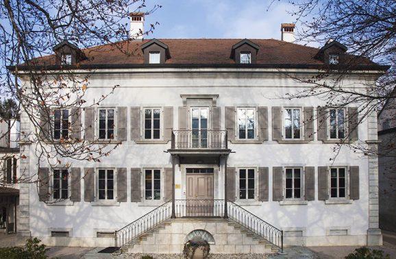 Parmigiani Maison