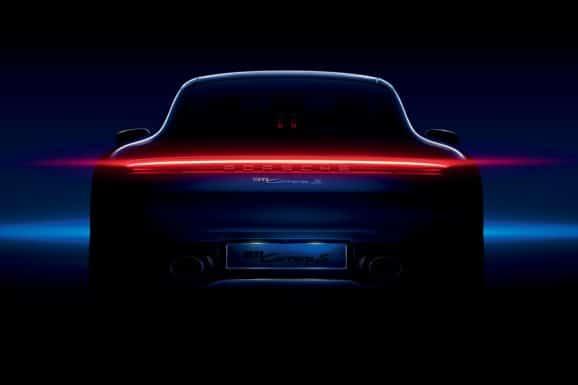 Carrera bezeichnet besonders stark motorisierte Fahrzeuge von Porsche, wie den 911 Carrera