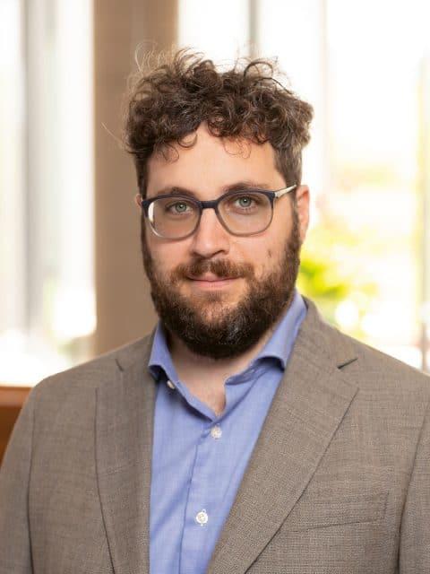 Prof. Dr. Oliver Hoffmann