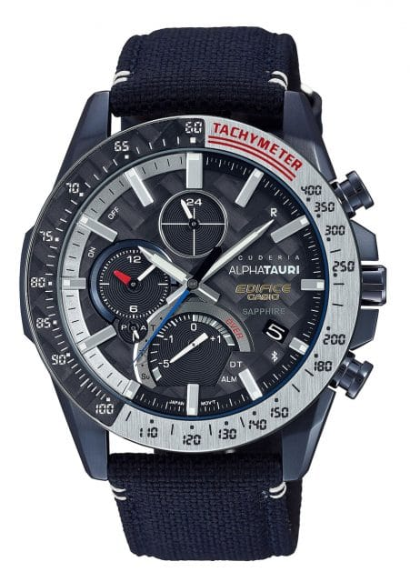 Casio: Edifice EQB-1000AT