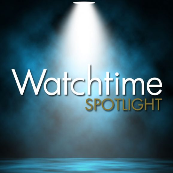 Watchtime Spotlight: Das neue digitale Live-Event