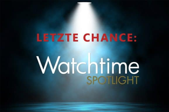 Watchtime Spotlight: Letzte Chance