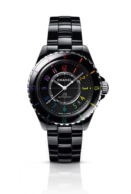 Chanel: J12 Electro Watch