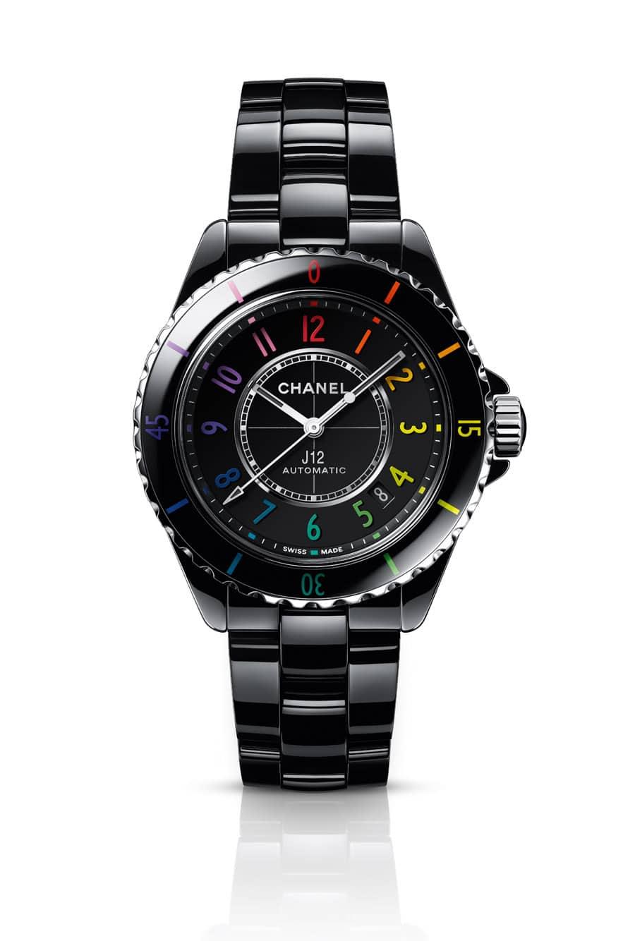 Chanel J12 Electro Watch