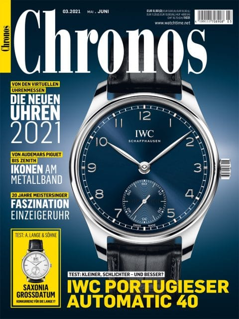 Chronos 3.2021