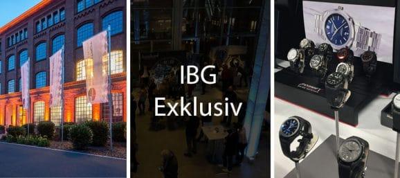 Events Awards Seitenteiler IBG Exklusiv