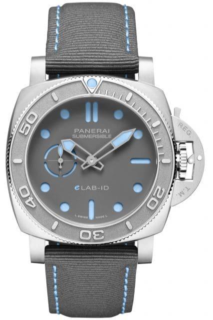 Panerai: Submersible eLAB-ID PAM01225