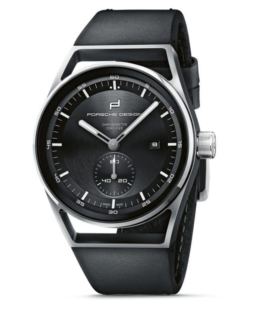 Red Dot Best of the Best 2021: Porsche Design Sport Chrono Subsecond Titanium & and Black