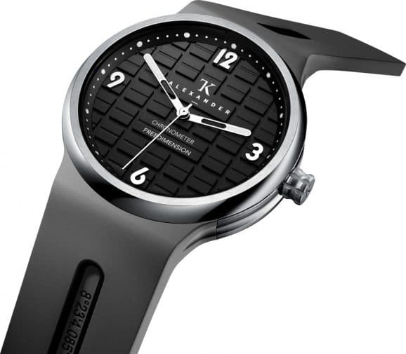 TK Alexander: Freedemension Chronometer