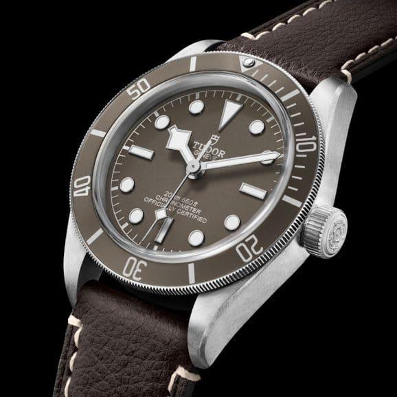 Tudor: Black Bay Fifty-Eight 925