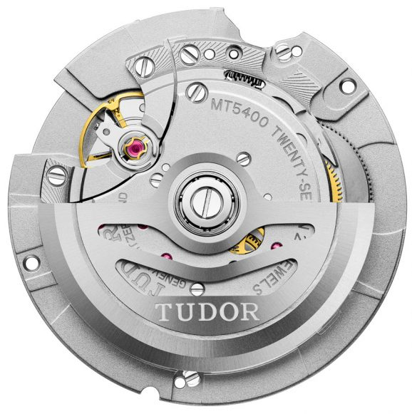Tudor: Kaliber MT5400