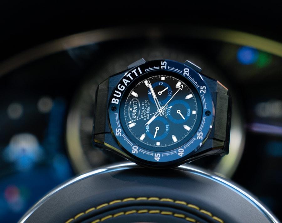 Bugatti: Ceramique Edition One