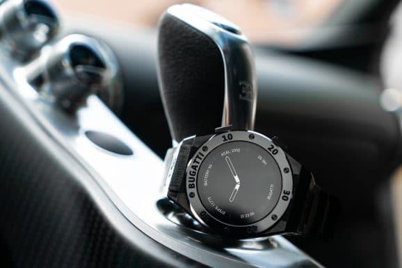 Bugatti: Ceramique Edition One Le Noir