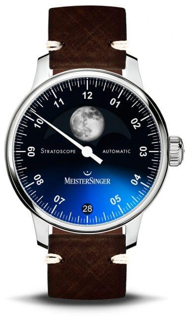 Meistersinger: Stratoscope