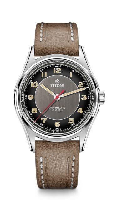 Titoni: Heritage
