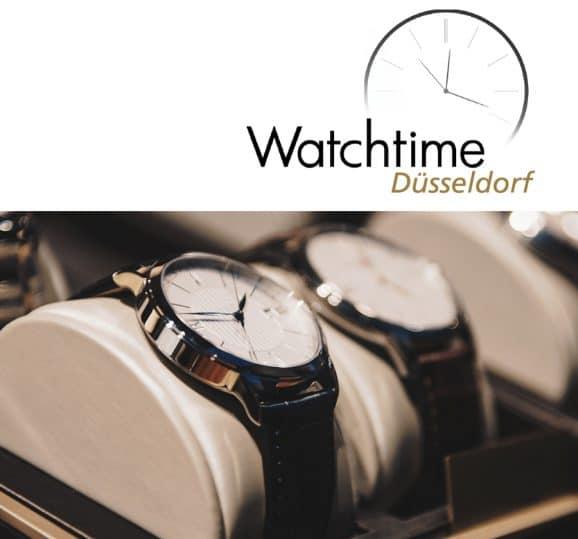 Watchtime Düsseldorf 2021: Aufmacher Beitragsbild