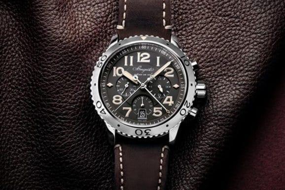 Breguet: Type XXI 3815