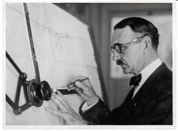 Louis Breguet 1936