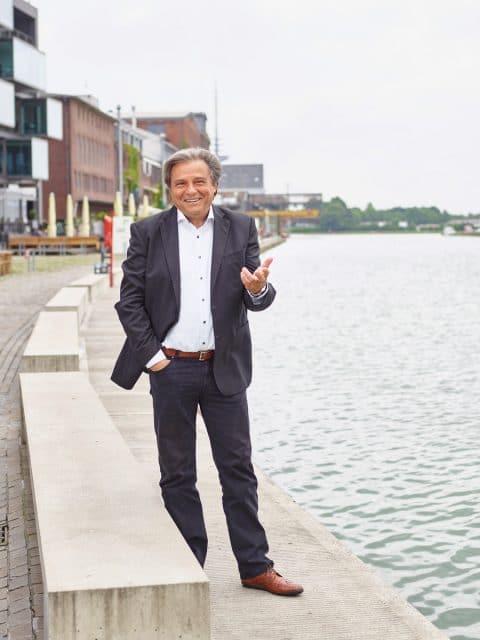 Manfred Brassler: Gründer Meistersinger