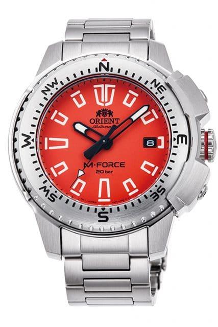 Orient: Automatik Sports M-Force Diver