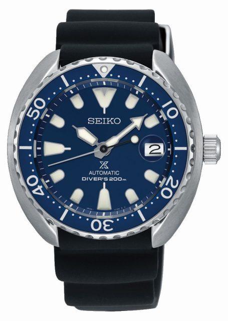 Seiko Prospex SEA Automatik Diver's SRPC39K1