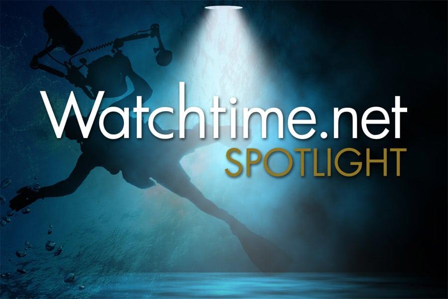 Watchtime Spotlight: Taucheruhren
