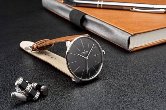 Junghans: Meister fein Automatic