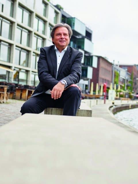 Meistersinger Gründer: Manfred Brassler
