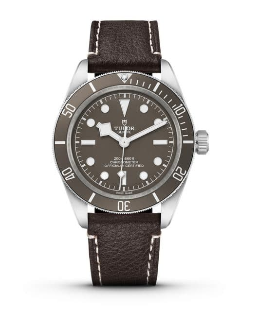 Taucheruhrenspecial 2021: Tudor Black Bay Fifty Eight Taupe