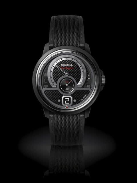 Chanel: Monsieur Superleggera Edition