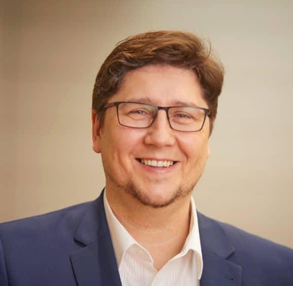 Ivo Sadovnikov, Anzeigen- und Eventsverkaufsleiter