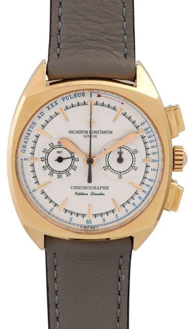Vacheron Constantin: Medicus Chronograph Ref. 7150/000R