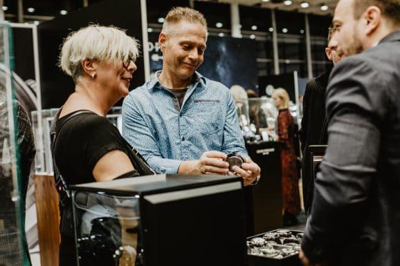 Watchtime Düsseldorf 2019: Bewerbung Event 2021