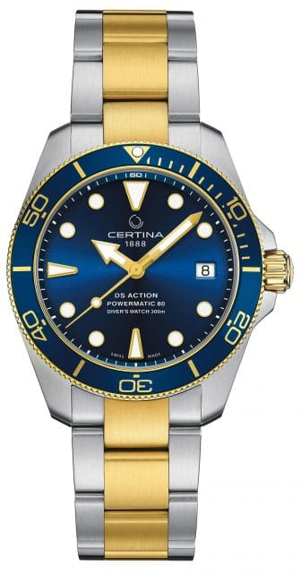Unsere Marke des Monats: Certina | 2021