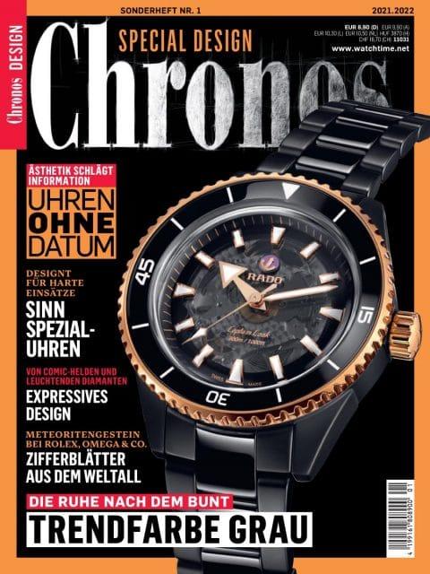 Chronos Special Design 2021/22