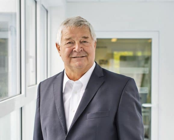 Hans-Jürgen Mühle 2021
