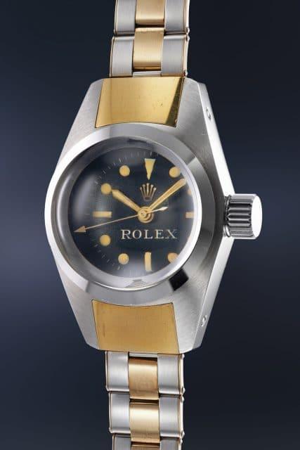 Phillips versteigert eine Rolex Deep Sea Special