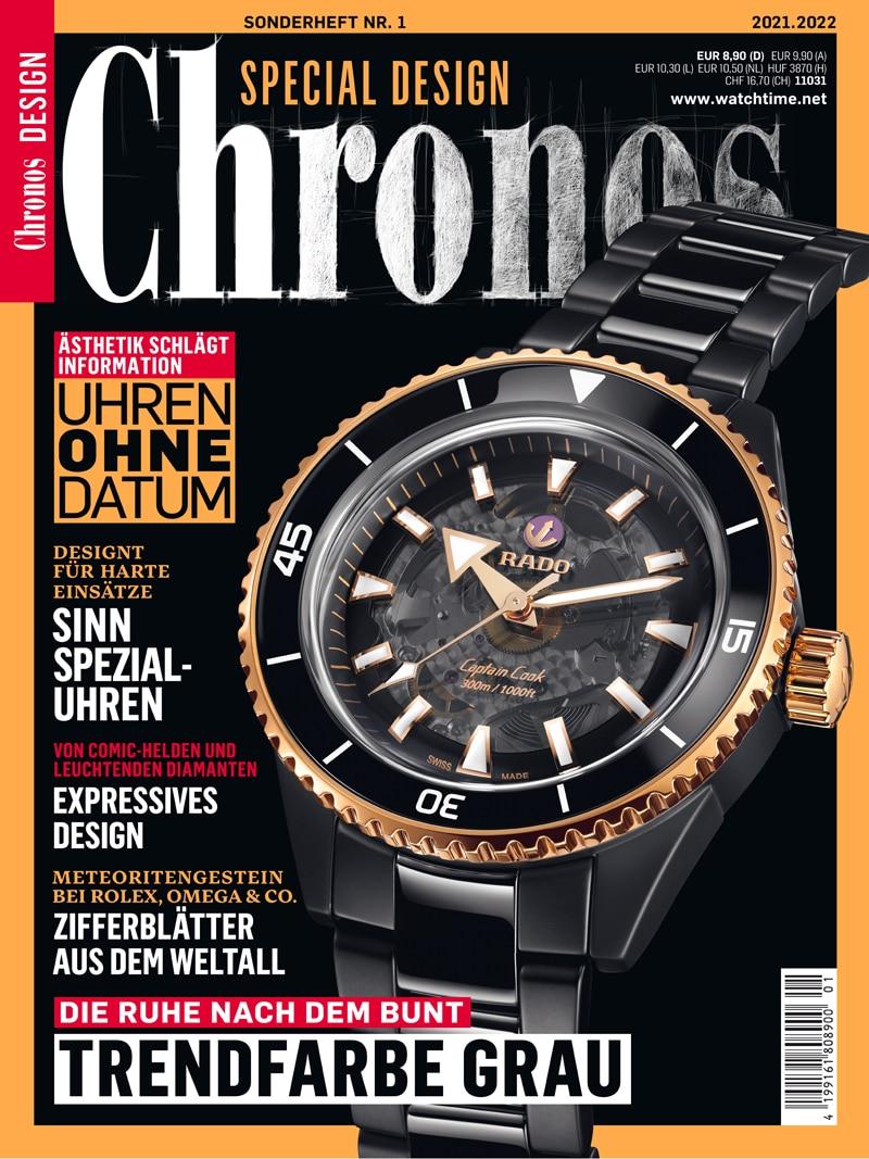 Produkt: Chronos Special Design 2021/2022