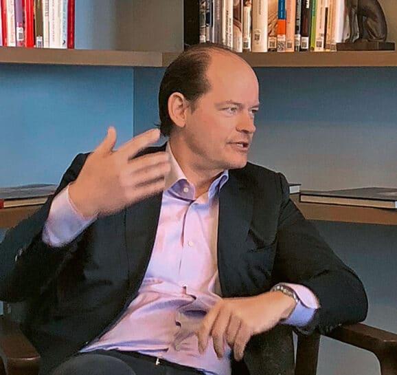 Klaus-Dieter Koch, Brand Trust, Nürnberg